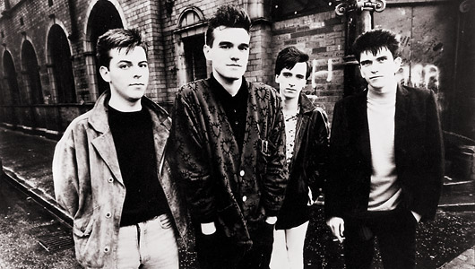 cd35c0f45737 ... reputation as an indie imprint with left-leaning ethics and a post-punk  sound. But when a Manchester band called the Smiths signed to the label in  1983