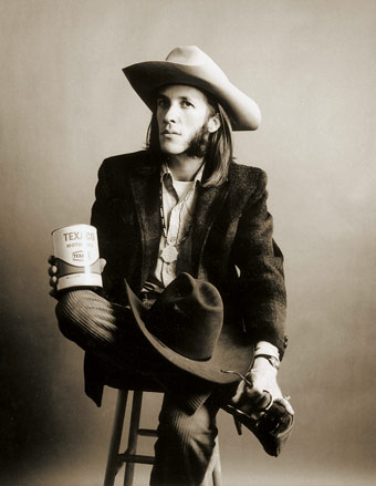 Doug Sahm A Lone Star State Of Mind Magnet Magazine