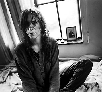pattismith350