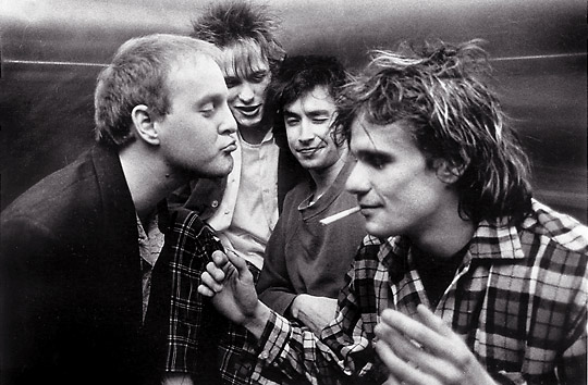 The Over Under The Replacements Magnet Magazine The feeling you're getting is downright depressing do you foresee a way out for me. magnet magazine