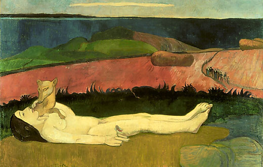 Gauguin_The_Loss_of_Virginity