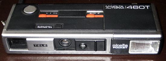Minolta-Autopak