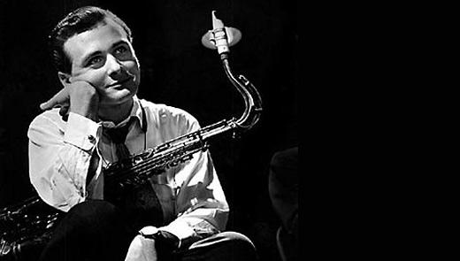 Stan Getz Jazz Theme From Dr Kildare