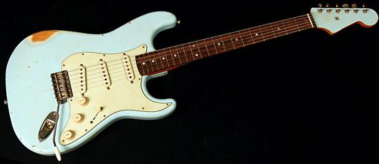 Bodeans good things bastard guitars