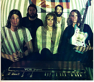 Mp3 At 3pm The Black Angels Magnet Magazine