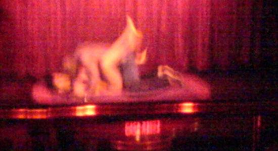 Секс театр амстердам фото
