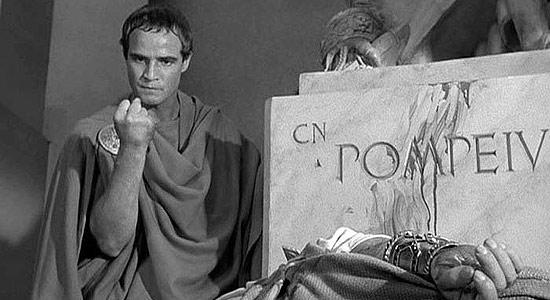 Brutus Julius Caesar Movie