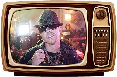 TiVo Party Tonight: Train, Jake Owen, Shinedown, Swervedriver, Wallpaper