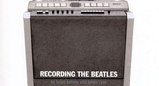 Recording-the-Beatles