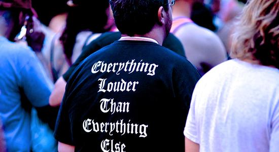 EverythingLouder