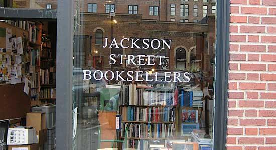 JacksonStreetBooksellers