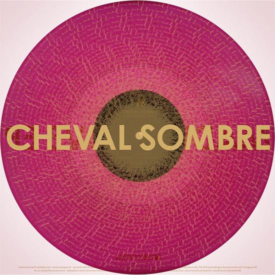 ChevalSombre