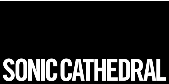 SonicCathedral