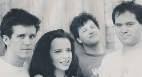 Superchunk Archives - The Key