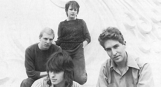 DreamSyndicate