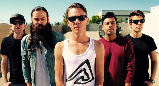 MP3 At 3PM: The Red Jumpsuit Apparatus