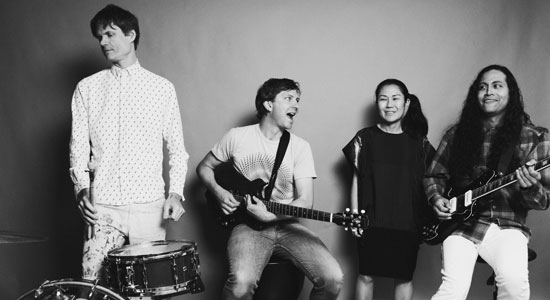 Essential New Music: Deerhoof'...