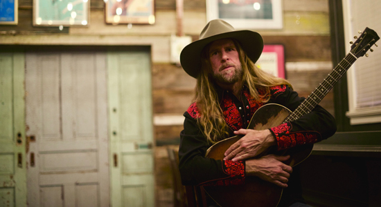Grayson Capps: Soulful Songs From The South - Magnet Magazine