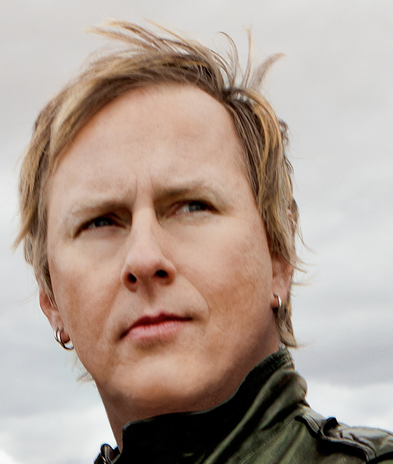 Jerry Cantrell 2019