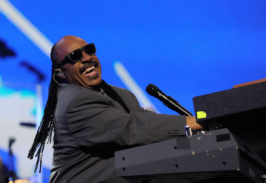 Stevie Wonder discography