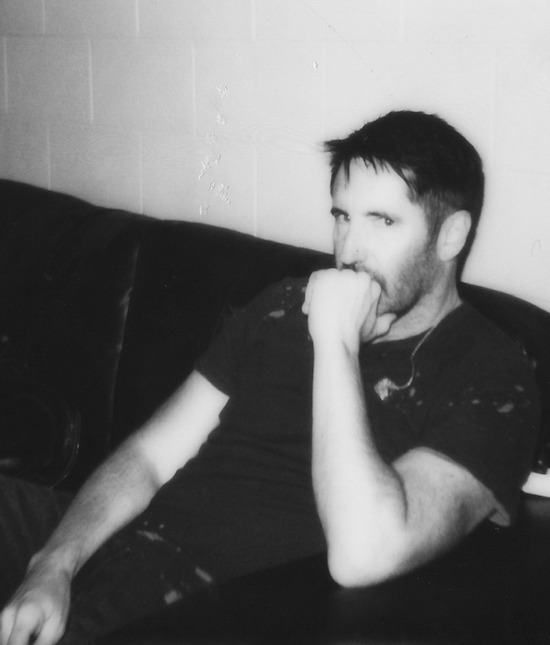 Happy Birthday Trent Reznor (Nine Inch Nails) - Magnet Magazine
