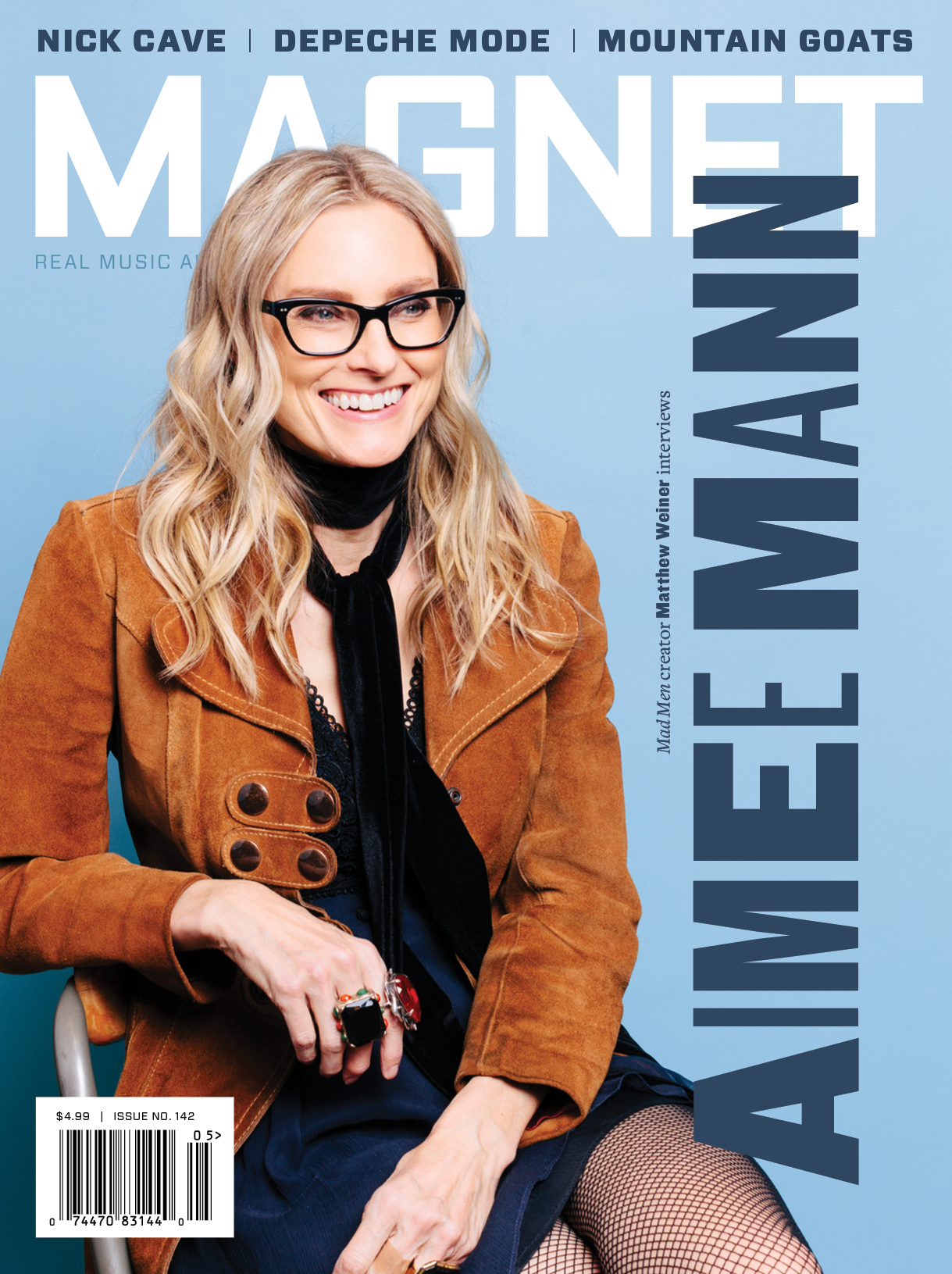 Aimee mann dates