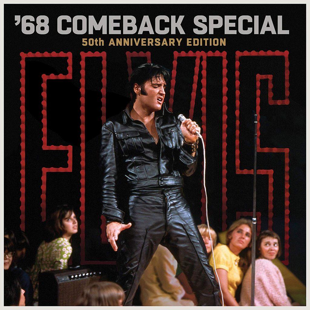 Essential New Music: Elvis Presley's