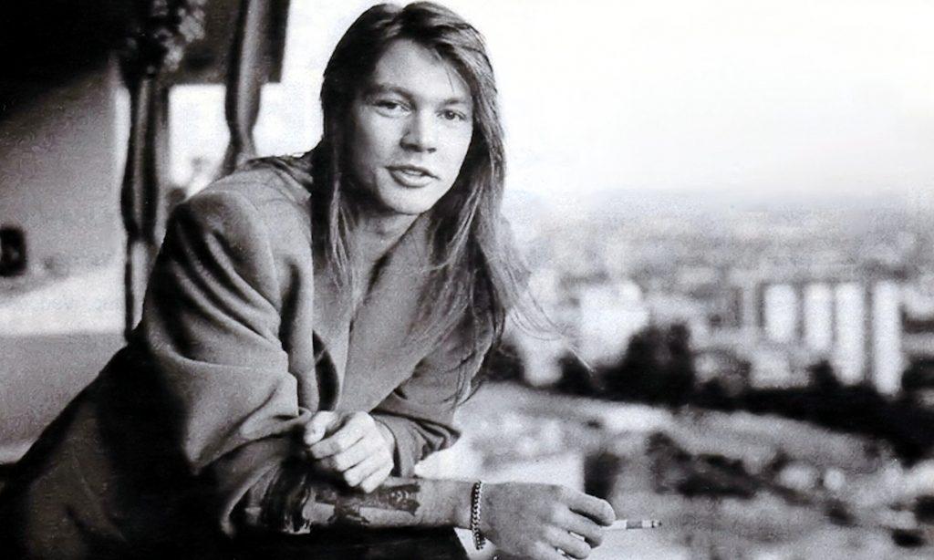 Happy Birthday Axl Rose (Guns N' Roses) - Magnet Magazine