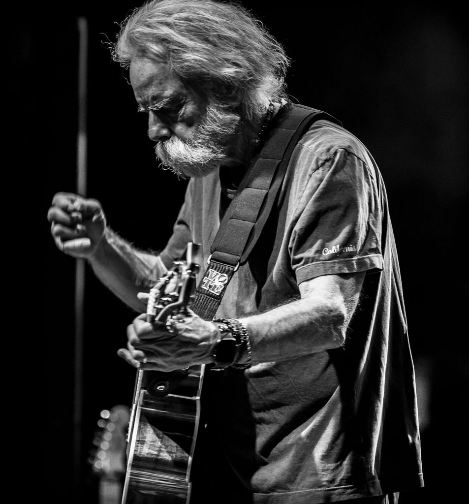 Bob Weir S Wolf Bros Deliver Workingman S Dead And More On