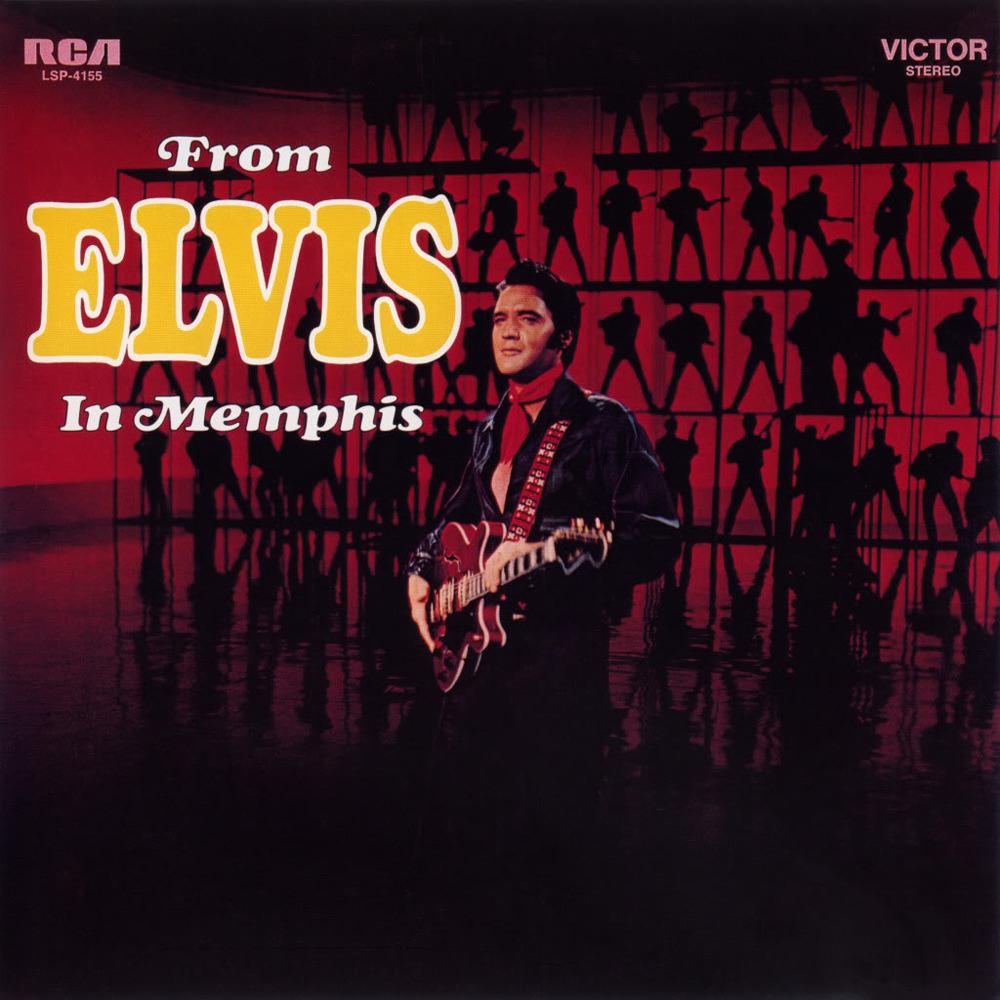 Elvis Presley Released