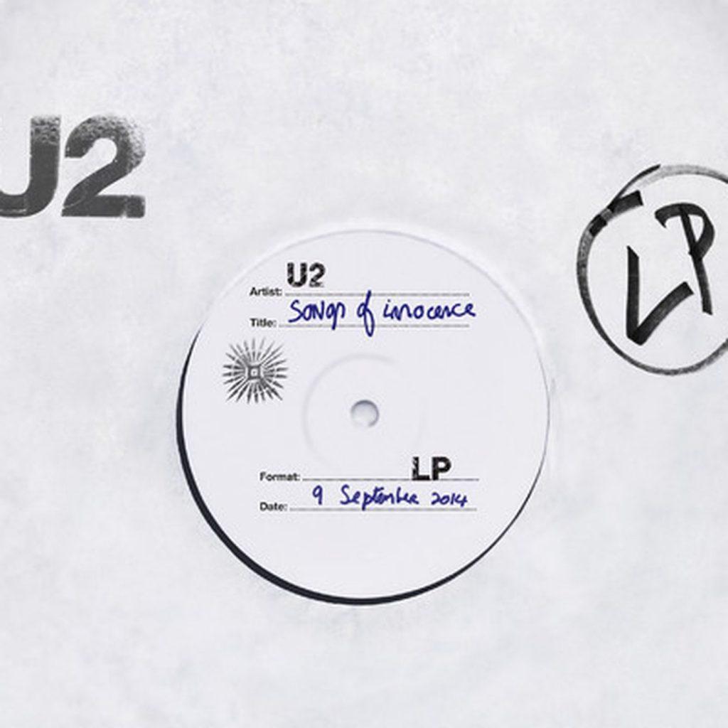 U2 Released