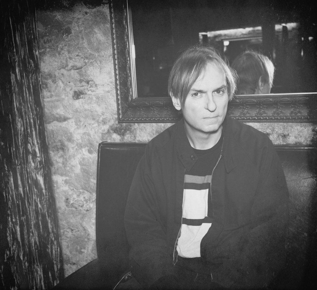 Happy Birthday Dale Crover (Melvins)
