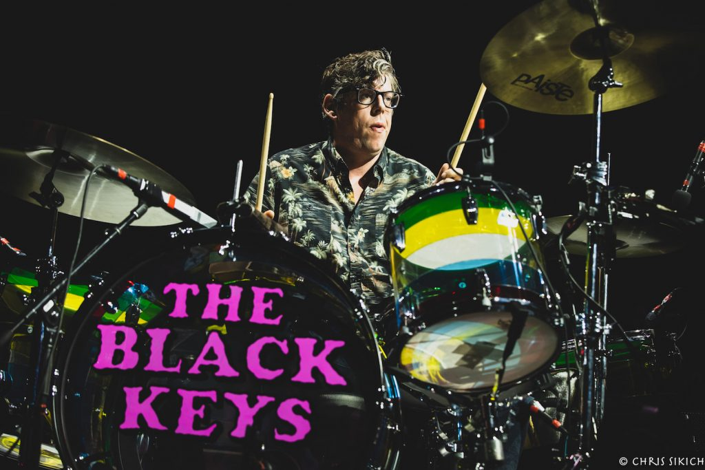 hi lo black keys